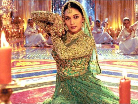 Bollywood pone sus ojos en Panamá