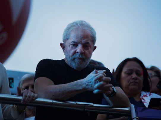 El Tribunal Supremo de Brasil toma una decisión que puede liberar a Lula