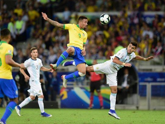 Brasil 2 – Argentina 0: La realidad es necia