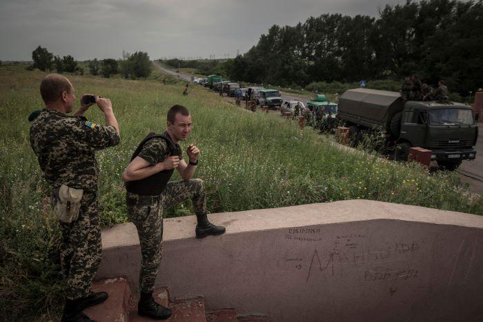 Un envenenamiento en Bulgaria pone al descubierto a asesinos rusos en Europa
