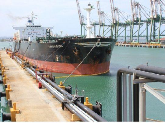 Expertos piden crear un área para abastecer combustible en el Atlántico panameño