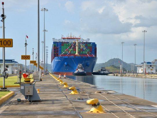 6,497 Neopanamax han pasado por el Canal de Panamá