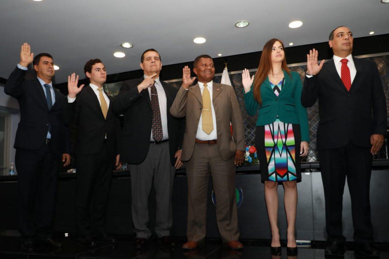 Asamblea Nacional instala la Comisión de Asuntos Municipales