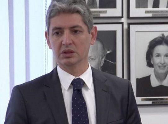 Embajador de Israel en Panamá, denuncia los controles en el aeropuerto de Tel Aviv