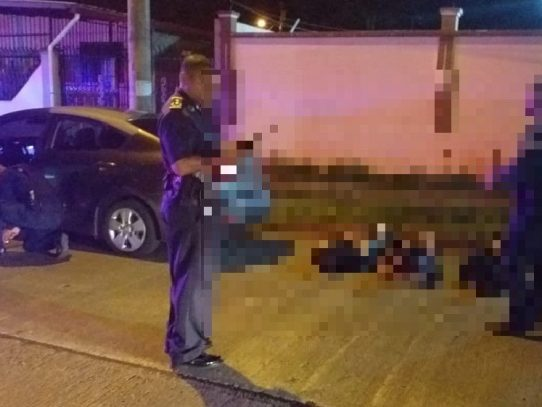 Cuatro detenidos por intento de estafa