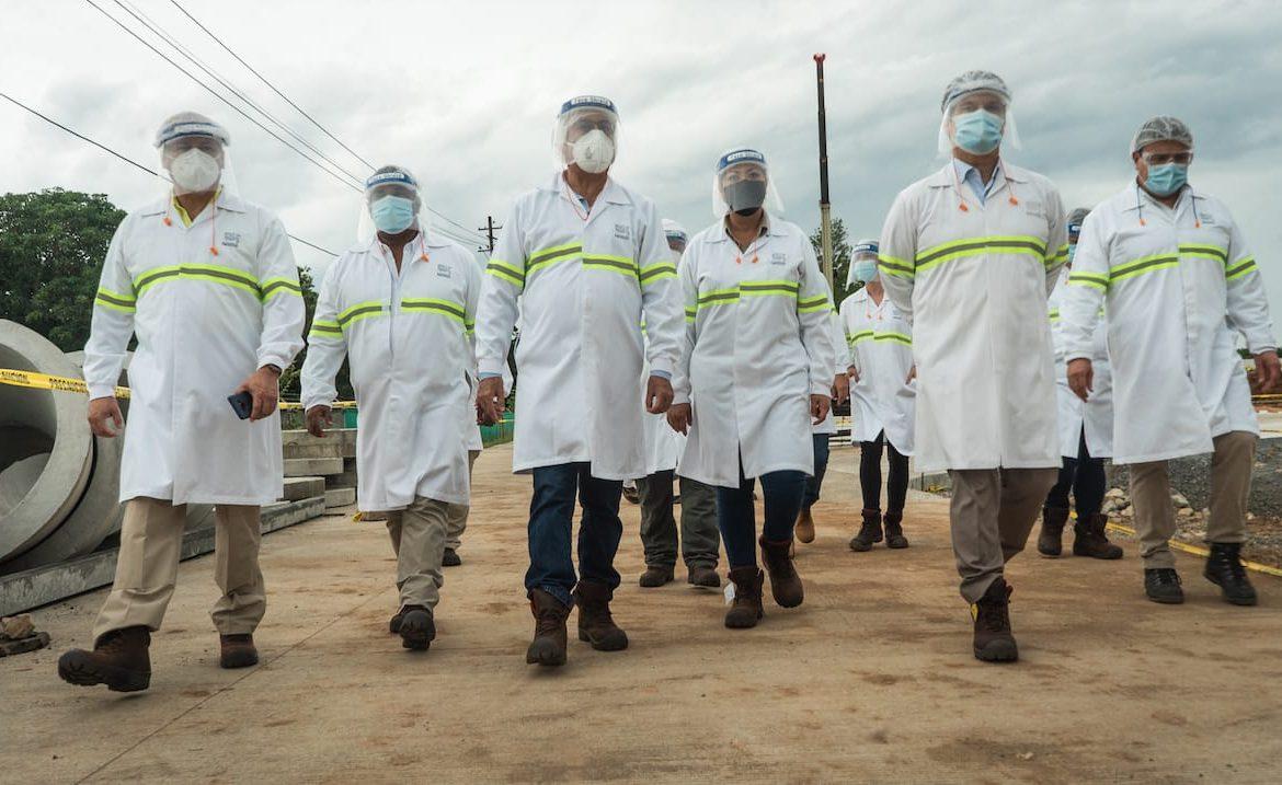 Nestlé invierte 60 millones en modernización de fábrica en Natá, Coclé
