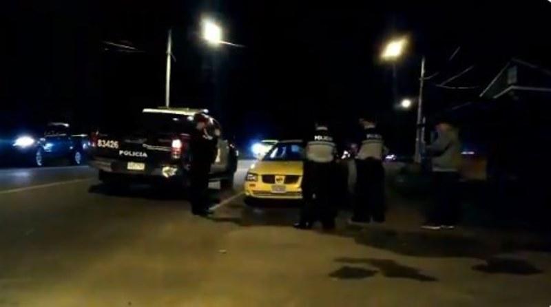 Fiesta quedó manchada de sangre tras un asesinato en Panamá Este