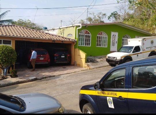 Halla muerto a su vecino en Altamira de Vacamonte