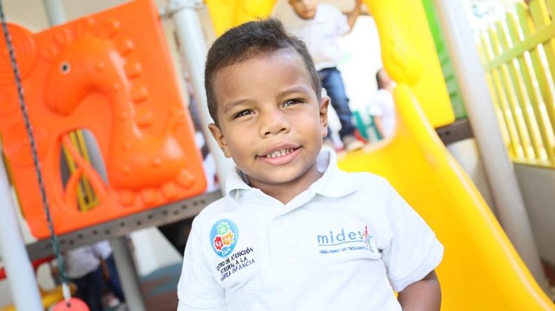 Inauguran dos CAIPI para atención de la primera infancia en Azuero