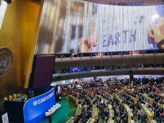 Noruega, Suecia y Alemania apoyarán al país en acciones contra el cambio climático