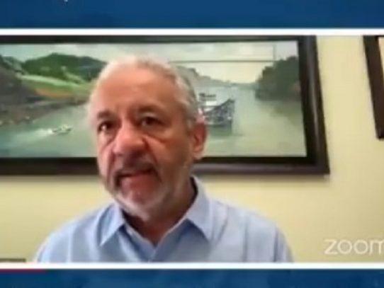 Canal de Panamá aplicará la prueba serológica a toda su fuerza laboral