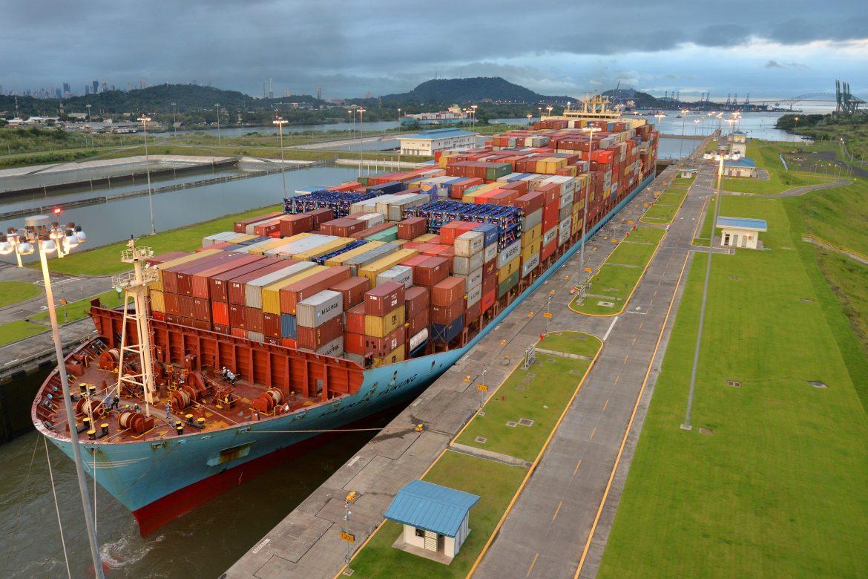 Cámara Marítima de Panamá solicita al Canal de Panamá postergar medida de cobro del agua