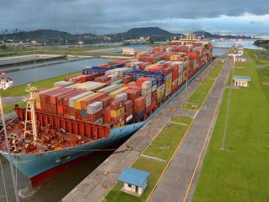 Canal de Panamá inaugura nueva estación de amarre en Cocolí