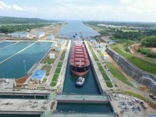 2021, autoridades  del Canal esperan un año complejo para la Vía Acuática