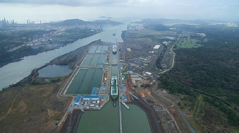 Canal de Panamá inicia proceso para nuevo sistema optimizado del recurso hidríco