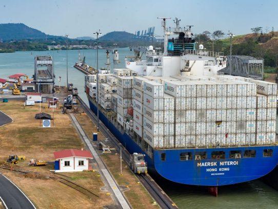 Canal de Panamá reportó ingresos por 3,365 millones en periodo fiscal 2019