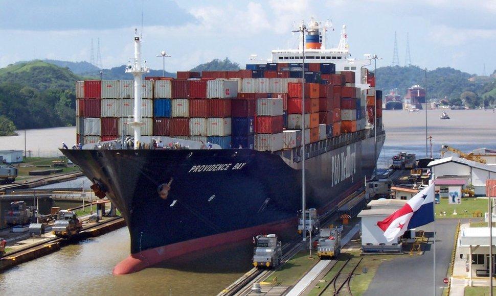 Panamá enfrenta momentos claves para potenciar competitividad del sector marítimo