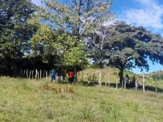 Investigan muerte de un hombre en Cañazas en Veraguas