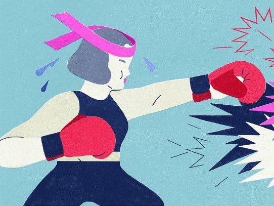 La medicación y el estilo de vida podrían reducir el riesgo de padecer cáncer de mama