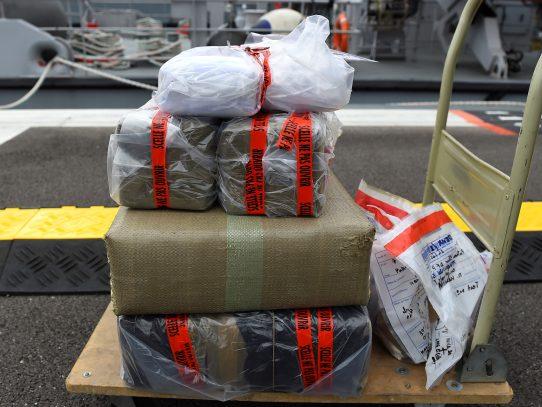 Aduana francesa decomisa 7,4 toneladas de cannabis en el Mediterráneo