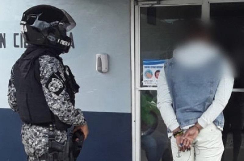 Autoridades capturan a 192 personas durante el fin de semana