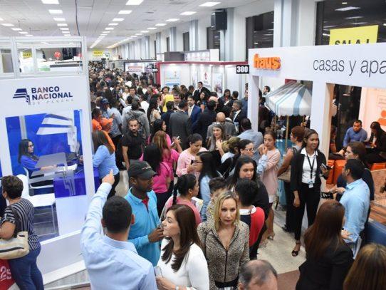 CAPAC Expo Hábitat 2019 logró transacciones por más de $175 millones