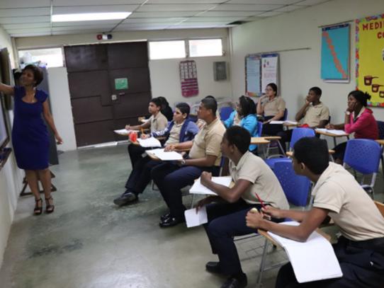PRAA anuncia calendario de capacitaciones para docentes del IPHE