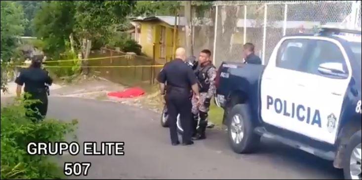 Hallan muerto a un nicaragüense a orillas de la calle en La 24 de Diciembre