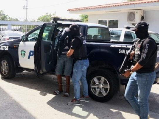 Detención provisional para implicado en homicidio ocurrido en Curunducito