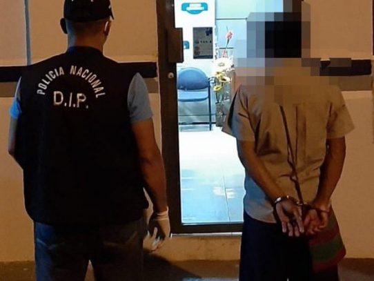 Capturadas 98 personas tras operativos policiales en Panamá