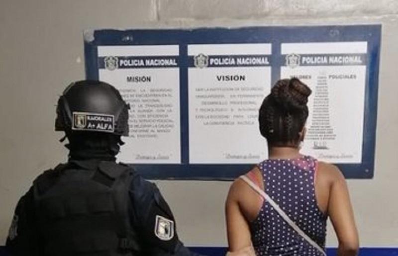 Capturan a 57 personas durante allanamientos a nivel nacional