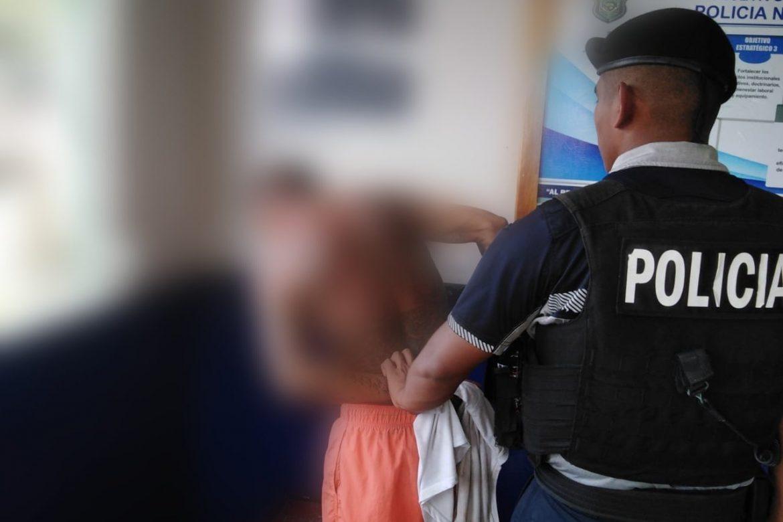 PN captura a delincuentes en sendos operativos en el país