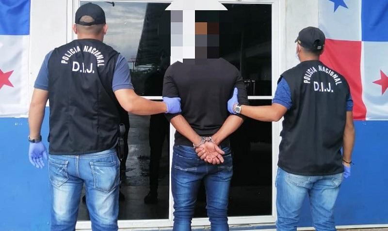 La Policía Nacional captura a 160 personas por diversos delitos en el país