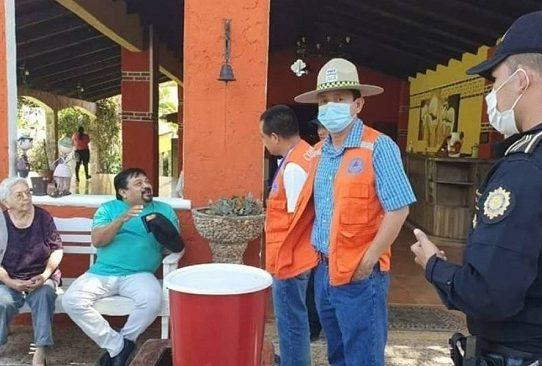 Arrestan a falso médico que ofrecía vacuna contra coronavirus a indígenas en Guatemala