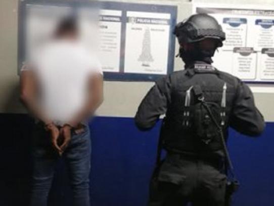 En las últimas 24 horas fueron capturadas 120 personas por diversos delitos