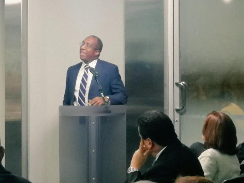 Corte admite demanda de inconstitucionalidad contra designación de Caraballo