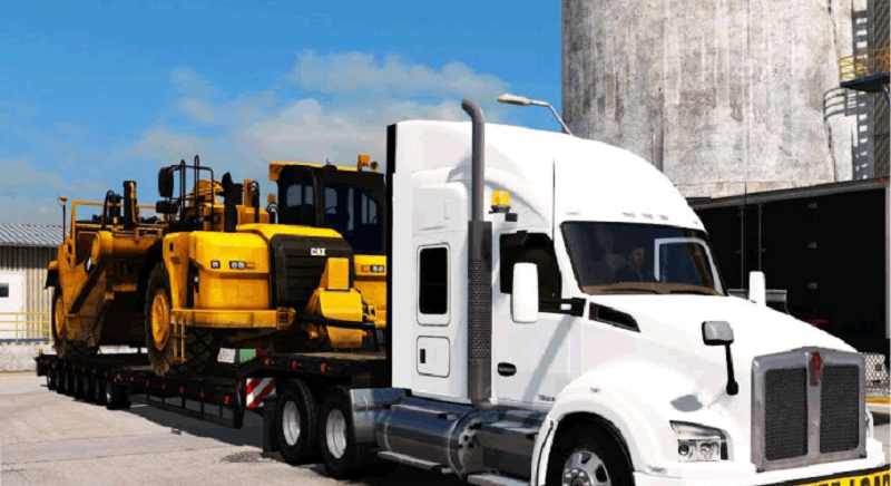 ATTT restringe traslado de carga sobredimensionada del 6 al 10 de diciembre