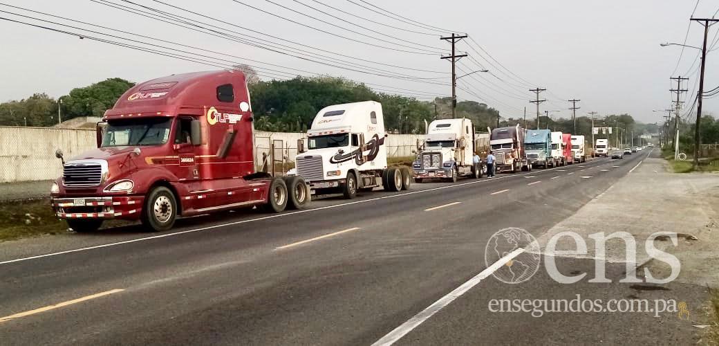 Transporte de carga pide al gobierno garantizar una logística fluida y segura