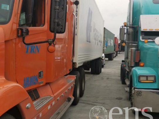 COEL se pronuncia ante paro anunciado por transportistas de carga terrestre