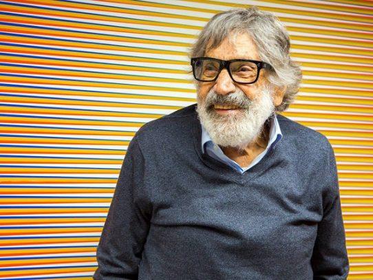 Muere en París el artista venezolano Carlos Cruz-Diez
