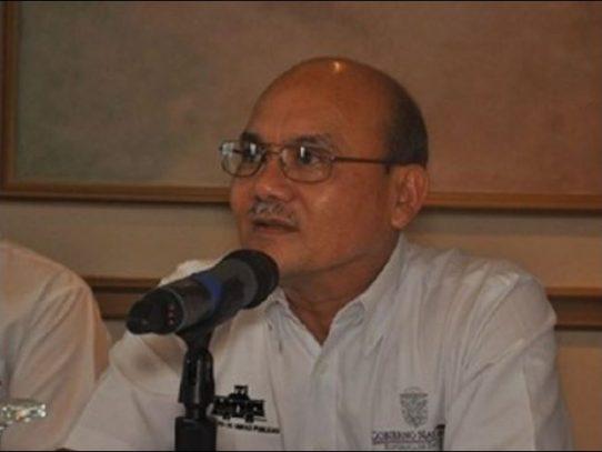 Carlos Ho González fue condenado a 72 meses de prisión