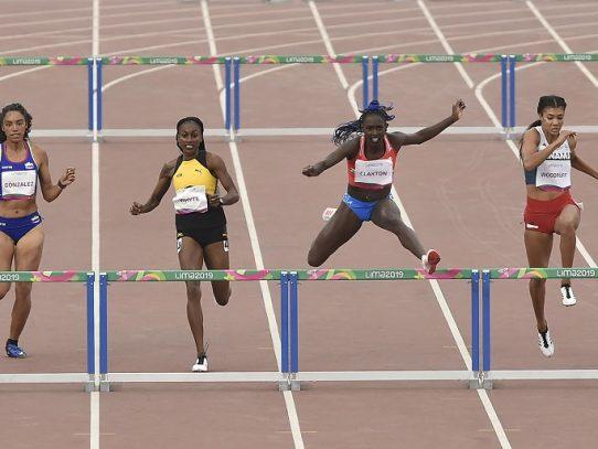 Woodruff mantiene con vida a Panamá en el Mundial de atletismo
