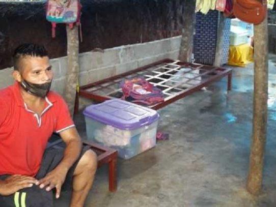 Evalúan condiciones sociales de familias que viven en precariedad en Panamá Norte y Oeste