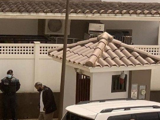 Allanan casa y cautelan bienes de exprocuradora Porcell