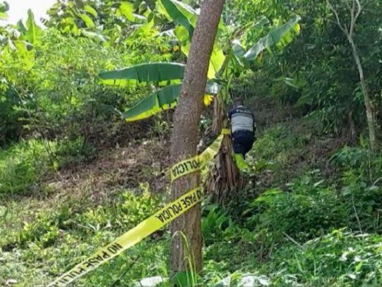 Dos asesinatos en la provincia de Colón este fin de semana