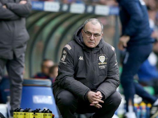 Bielsa confirma que se quedará esta temporada en el Leeds