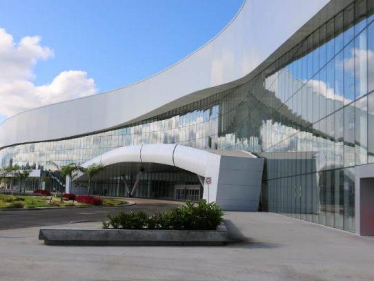 Empresa estadounidense administrará el Centro de Convenciones Amador