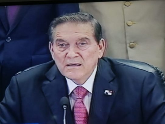 Presidente revela nombres de Magistrados para la CSJ