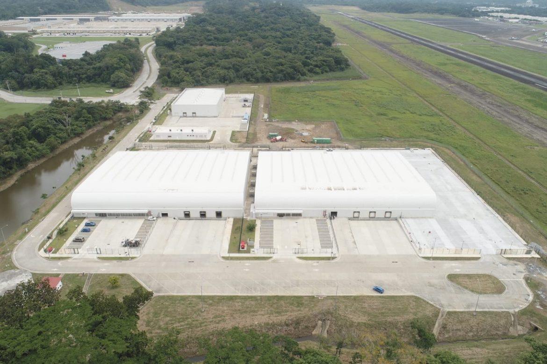 Panamá pone su infraestructura logística al servicio del mundo