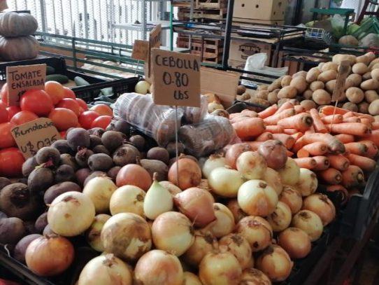 Más de 61 mil dólares en multas, por alteración del precio de la cebolla